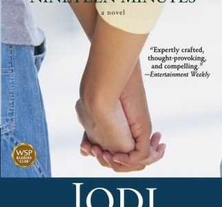 Nineteen Minutes book by Jodi Picoult