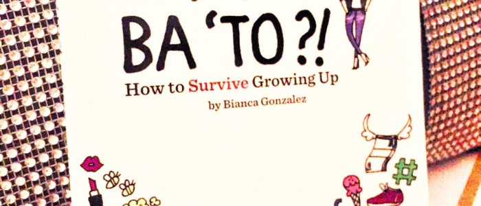 "Paano Ba ""To by Bianca Gonzales"