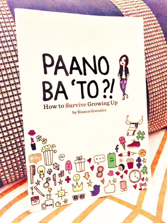 """Paano Ba """"To by Bianca Gonzales"""