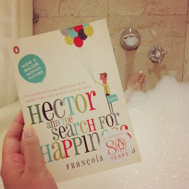 Hector and Search for Happiness