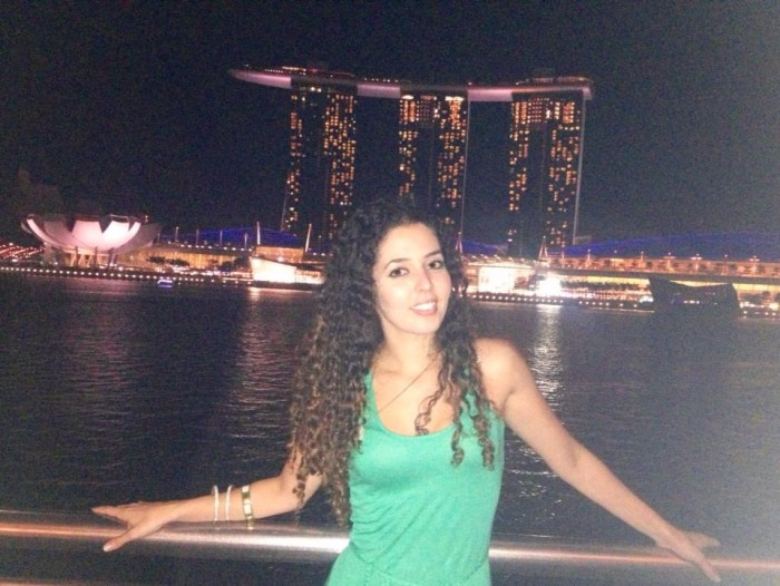 Moroccan Expat in Singapore