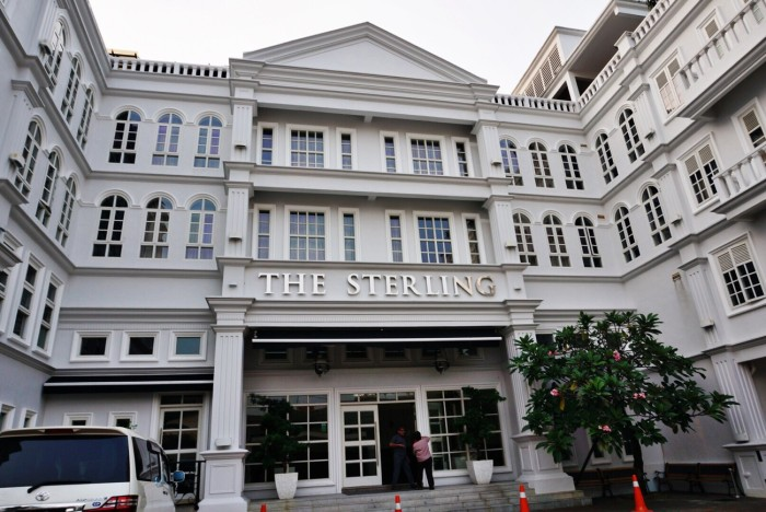 The STERLING Boutique Hotel Malacca