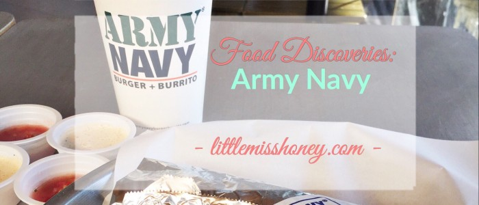 army navy