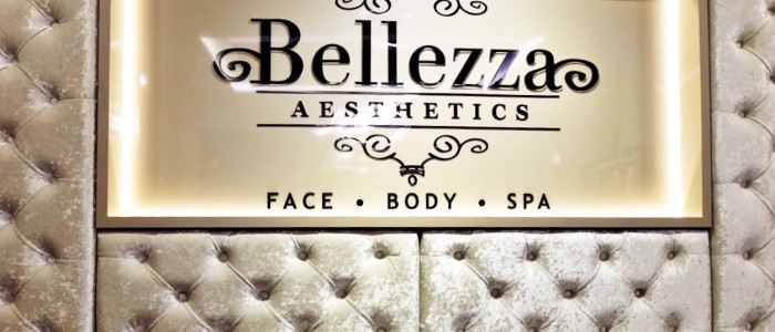 Bellezza Aesthetics