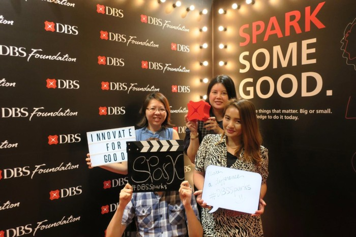 DBS Event