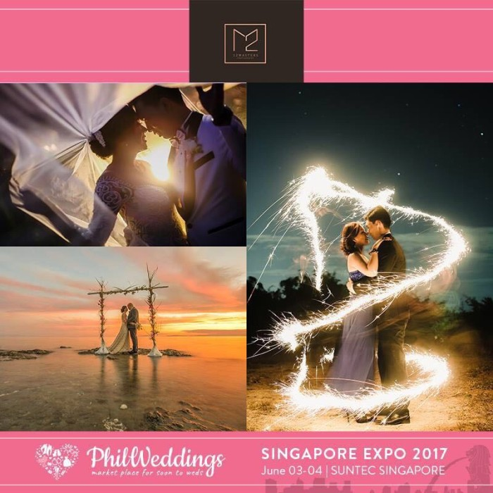 Philweddings Singapore Expo 2017