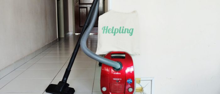 Helping Cleaning Service