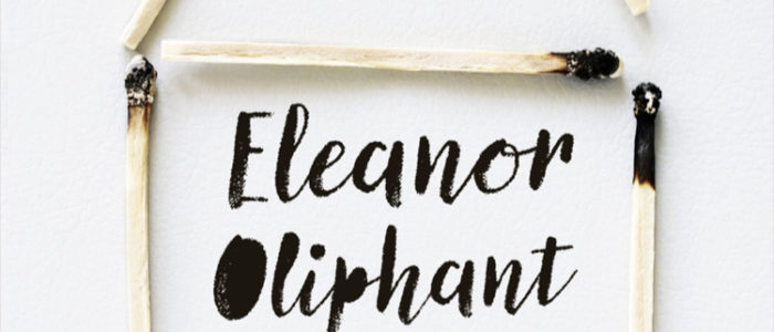 Eleanor Elephant Is Completely Fine by Gail Honeyman